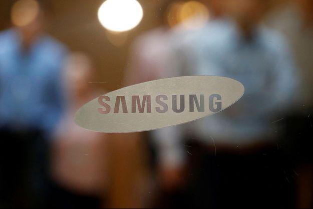 Illustration Samsung