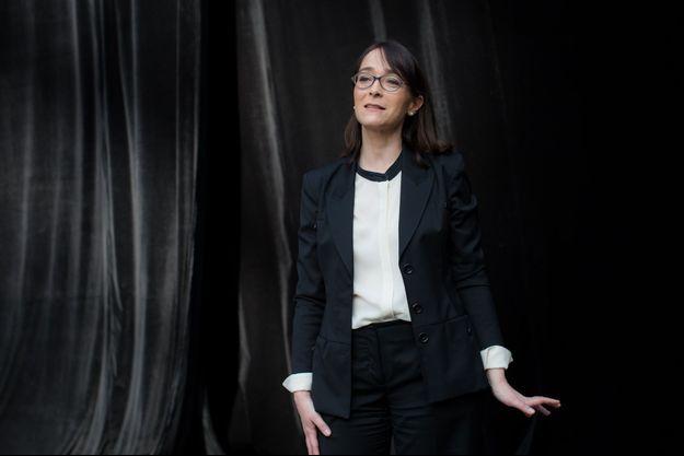 Delphine Ernotte Cunci, nouvelle présidente de France Télévisions.
