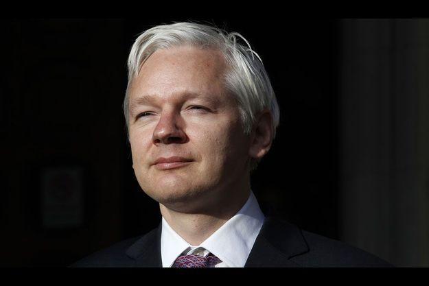 Julian Assange se lance à la télévision. Il animera à partir de la mi-mars un talk-show.