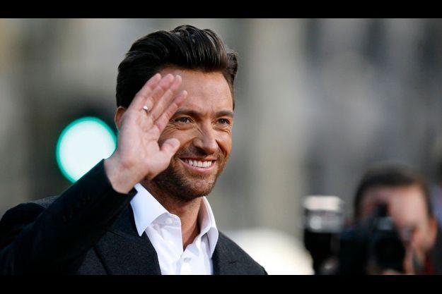 Hugh Jackman a reçu l'Emmy Awards de la Meilleure musique originale pour la cérémonie des Oscars.