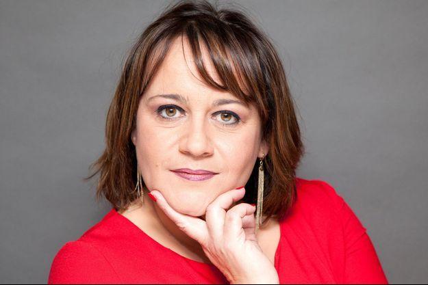 Lisa Angell représentera la France au prochain concours de l'Eurovision.
