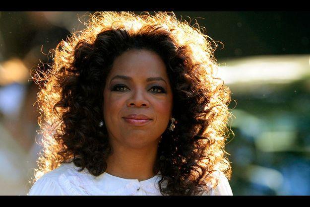 Oprah Winfrey arrête son talk-show.