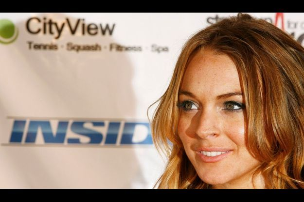 Lindsay Lohan se prend pour Mère Teresa... et se fait tacler par les ONG.