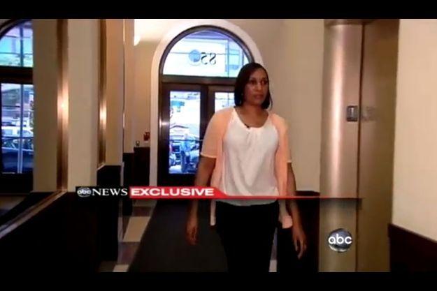 Nafissatou Diallo a donné sa version des faits à Robin Roberts, d'ABC News.