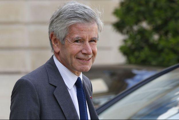 Alain Minc