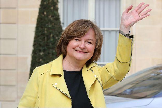 Nathalie Loiseau quitte le Conseil des ministres.