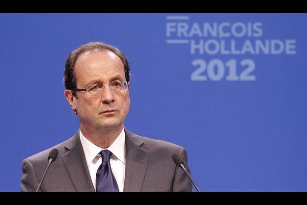 François Hollande s'est exprimé jeudi après la fin de l'opération du Raid à Toulouse.