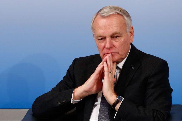 Après quarante années de mandats, Jean-Marc Ayrault ne solliciterait plus d'autre mandat électif.