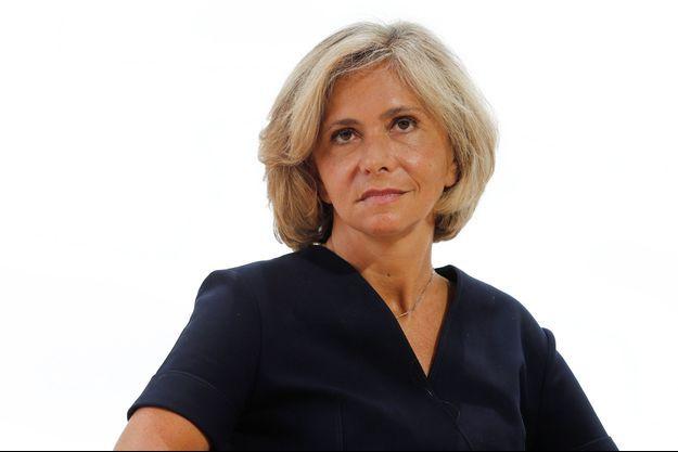Valérie Pécresse, fin août à La Rencontre des Entrepreneurs de France.