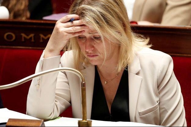 La députée LREM de la Somme Barbara Pompili