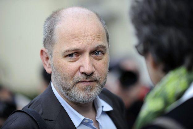 Denis Baupin en septembre 2012.