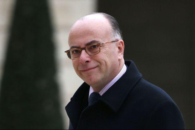 Bernard Cazeneuve est le nouveau Premier ministre.