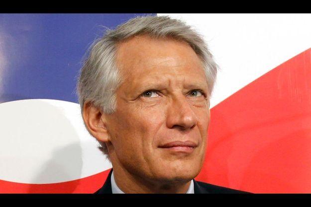 Dominique de Villepin a décidé de porter plainte, comme le président de la République, Jacques Chirac.