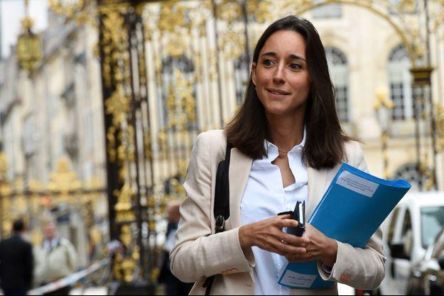 Dans son bureau à Paris, le 21 juillet