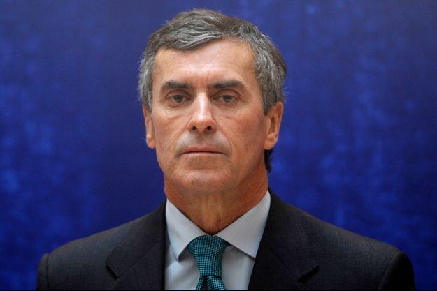 Jérôme Cahuzac