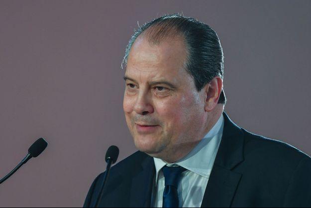 Jean-Christophe Cambadélis le 8 juin dernier.