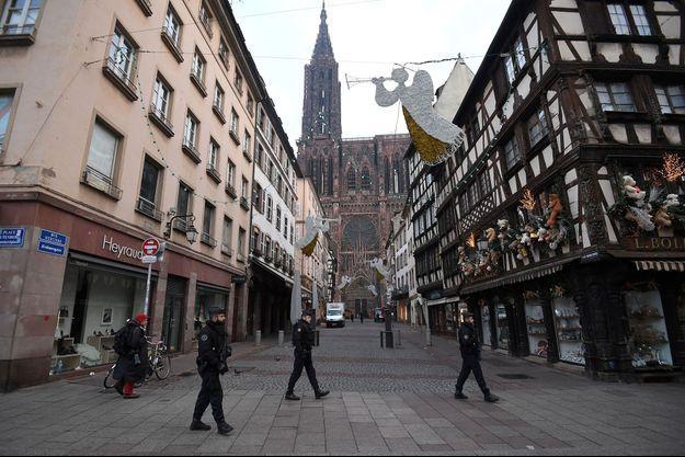 Strasbourg, le 12 décembre 2019.