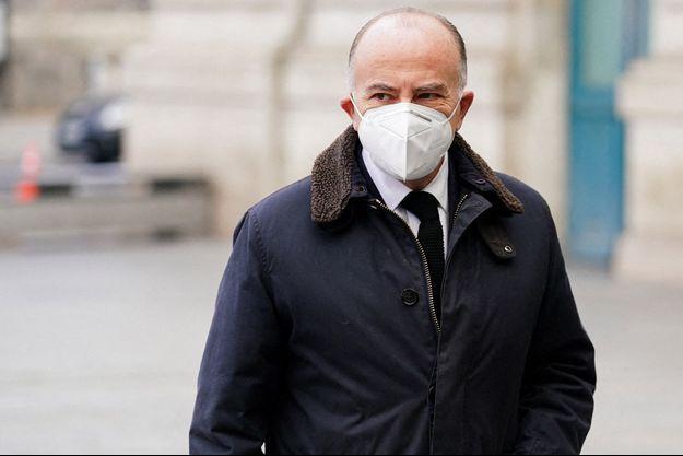 Bernard Cazeneuve, ici à Paris en décembre dernier.