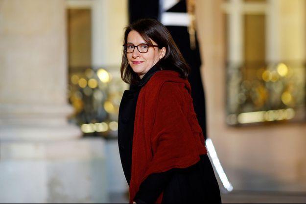 Cécile Duflot quitte la politique.