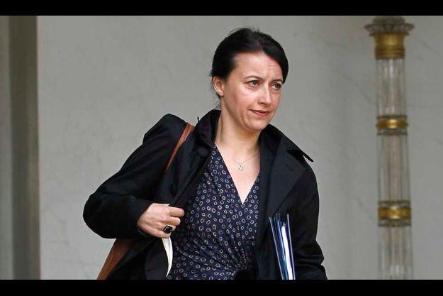 Cécile Duflot aurait-elle dû s'abstenir de se prononcer sur la délicate question du cannabis?