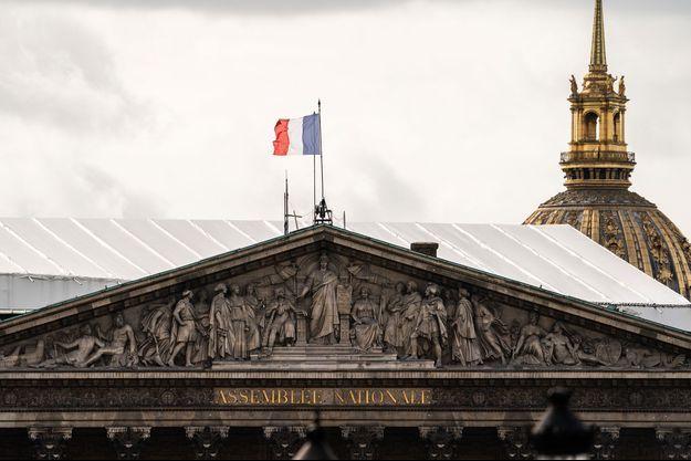 L'Assemblée nationale (image d'illustration)