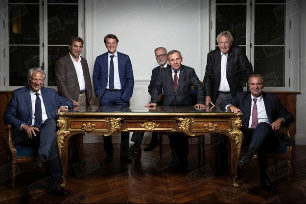 bureau chirac