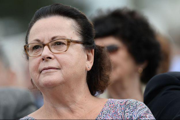 Christine Boutin a été condamnée en appel.