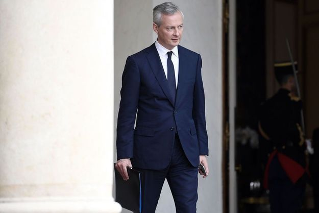 Bruno Le Maire (photo d'illustration)