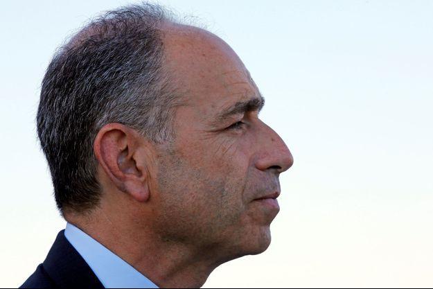 Jean-François Copé accuse Nicolas Sarkozy d'être candidat pour échapper à la justice