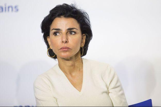 Rachida Dati , critiquée pour le choix du prénom de son enfant, a répondu à Eric Zemmour.