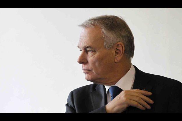 Jean-Marc Ayrault a reconnu que l'objectif d'un déficit public ramené à 3% du PIB ne serait pas atteint en 2013.