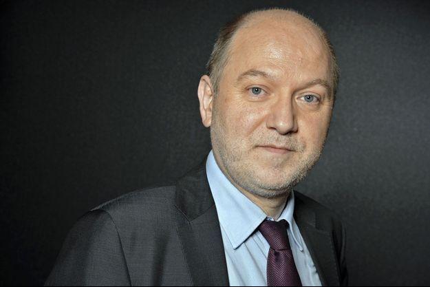 Denis Baupin en mars dernier.