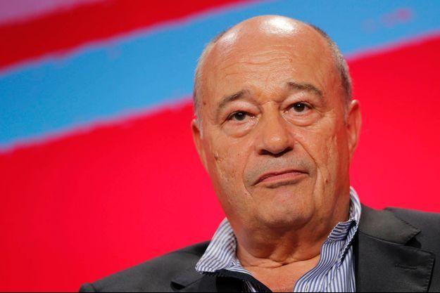 Jean-Michel Baylet a été réélu dès le premier tour.