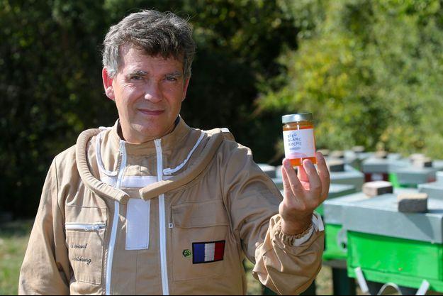 Arnaud Montebourg.