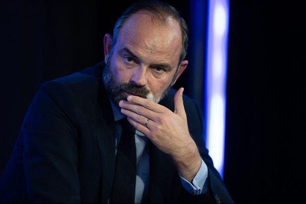 Edouard Philippe le 29 septembre 2020.