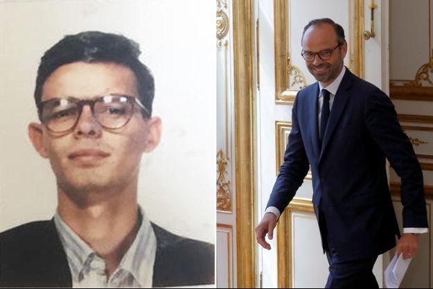 Édouard Philippe a été diplômé de Sciences Po en 1992.