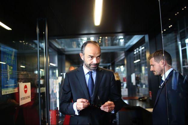 Edouard Philippe réunit son gouvernement en séminaire à Matignon dimanche.
