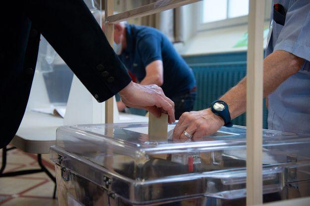 En 2020, le second tour des élections municipales s'est tenu avec trois mois de retard en raison de la crise sanitaire.