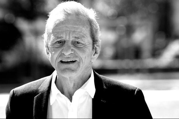 Alain Carignon
