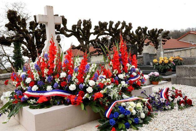 La tombe du général De Gaulle (photo d'illustration)