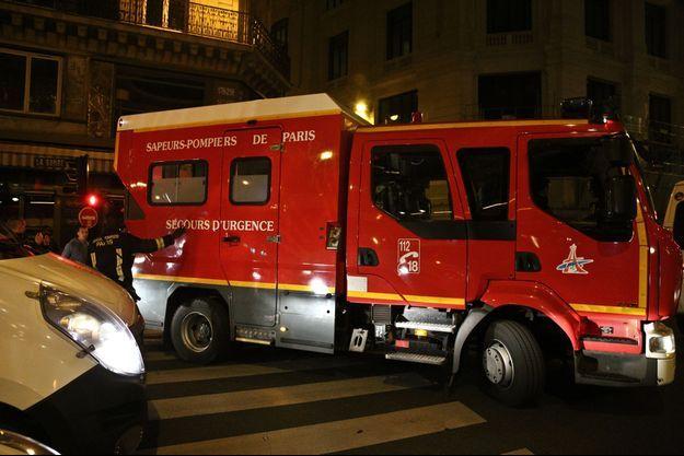 Le dernier bilan fait état d'un mort et quatre blessés.