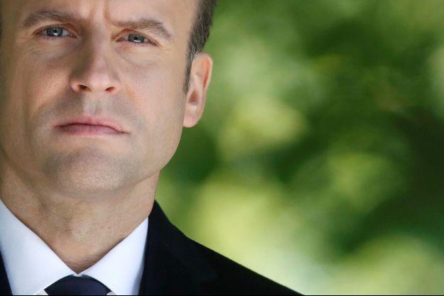 Emmanuel Macron va devenir le 8e président de la Ve République