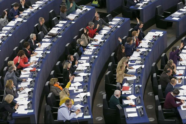 En France, les élections européennes se dérouleront le dimanche 25 mai.