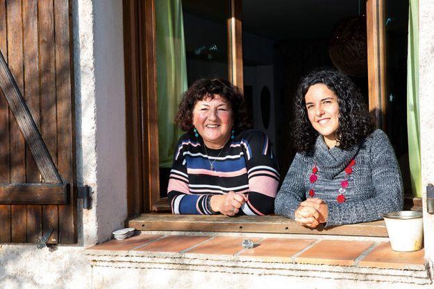 Jeudi 27 décembre, dans la maison familiale de Saint-Raphaël, dans le Var.