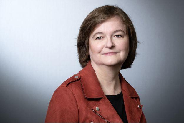 Nathalie Loiseau en mars 2019.
