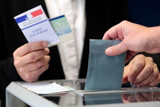 Le vote pour les élections européennes se déroulera dimanche 25 mai.
