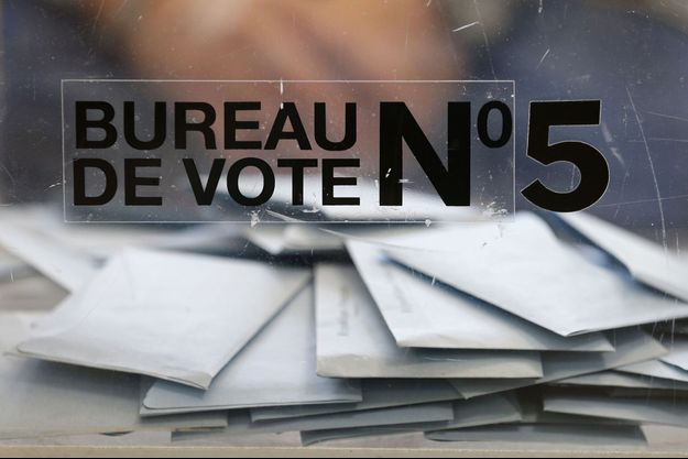 Le vote se déroulera en France dimanche prochain.
