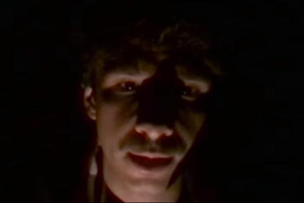 Image extraite de la vidéo
