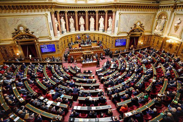 Le Parlement a définitivement adopté dans la nuit de lundi à mardi le projet de réforme de la justice. (Image d'illustration)