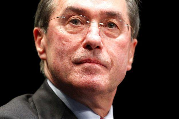 L'ancien ministre Claude Guéant a été mis en examen.